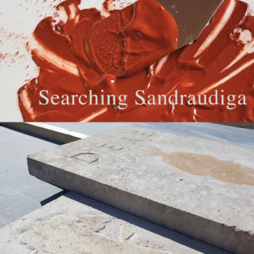 Searching Sandraudiga in Upscale Galerie